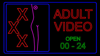Adult video production
